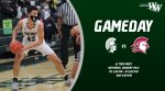 LIVE STREAM: Boys Basketball vs Milwaukee Lutheran on 1/23/21