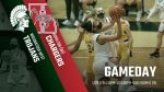 LIVE STREAM: Girls Basketball vs Hamilton on 1/26/21