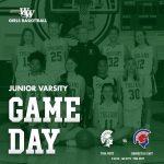 LIVE STREAM: Girls JV Basketball vs Brookfield East on 1/27/21