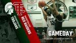 LIVE STREAM: Boys Basketball vs Tosa East on 1/29/21