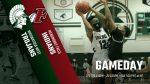 LIVE STREAM: Boys Basketball at Menomonee Falls on 2/2/21