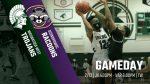 LIVE STREAM: Boys Basketball vs Oconomowoc on 2/13/21