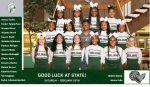 Cheerleaders Head to State – Best of Luck!