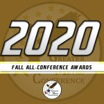 2020-21 GREATER METRO FALL ALL-CONFERENCE AWARDS
