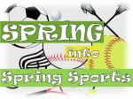 2021 Spring Sports & Athletic Registration Info