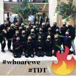 Congratulations to our Trojan Dance Team–Regional Champions!