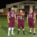 Benton's  Big 3