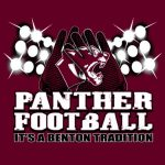 Benton Panther Shirts for order