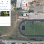 Directions for game vs Hall