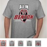 Spring t-shirt Fundraiser