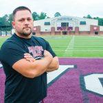 New Coach takes the Reins at Benton
