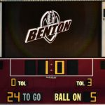 Benton Bowl 2017