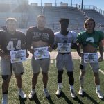 2019 BIG PRESS PLAYERS OF THE WEEK – WEEK 4