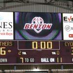 Benton vs. Russellville
