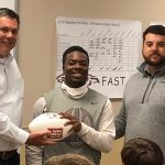 2019 FARM BUREAU PLAYER OF THE WEEK – vs GREENWOOD