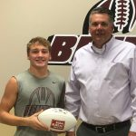 2019 FARM BUREAU PLAYER OF THE WEEK – vs LAKE HAMILTON