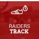 Taft Raider Girls Track District Results
