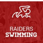 Taft Raider Regional Swimming Results