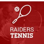 Raiders Medal in MacArthur Tennis Tournament