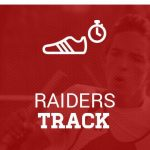 Track Athletes Qualify for Region IV Track Meet