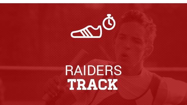Track Athletes Qualify for Region IV Track Meet