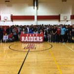 Three Raiders Sign Letters of Intent