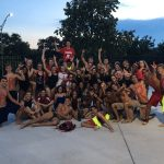 Water Polo Wins Big at Alamo Cup