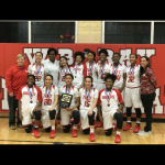 Girls Basketball Wins Corpus Christi Tournament