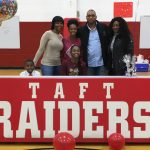 Neal Signs Letter of Intent