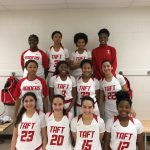CONGRATULATIONS Girls Varsity Basketball Team For Placing 2nd In District