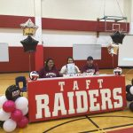 Salcedo Signs With McMurry