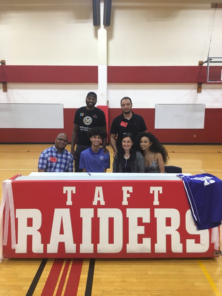 Baker Signs With South Georgia State College