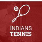 Boys Varsity Tennis beats Servite 12-6