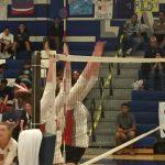 Girls Varsity Volleyball falls to Kennedy/La Palma 3 – 2