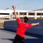 Boys All Tennis falls to Whitney 12 – 6