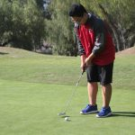Boys Golf falls to California 251 – 276