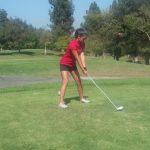 Girls Varsity Golf falls to Sunny Hills 239 – 302
