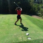 Girls Varsity Golf falls to Sonora 241 – 284