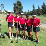 Girls Varsity Golf falls to Sonora 228 – 255