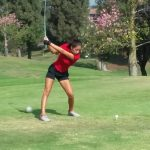 Girls Varsity Golf falls to La Habra 225 – 278