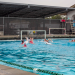Girls Varsity Water Polo beats Tustin 15 – 5