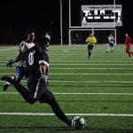 Boys Varsity Soccer beats Samueli Academy 5 – 0
