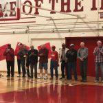 Boys Varsity Basketball falls to Sonora 62 – 52