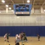 Boys Varsity Basketball beats Brea Olinda 64 – 42