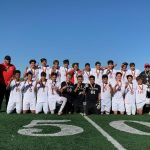 Fullerton Boy's Varsity beats Buena Park 3-2 to WIN Freeway League CHAMPIONSHIP