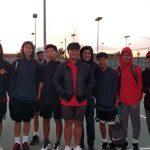 Boys Varsity beats Magnolia 10-8