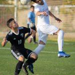 Boy's Soccer BEATS Troy 3-1 for fifth League WIN