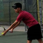 Boys Varsity Tennis beats Sonora 18 – 0