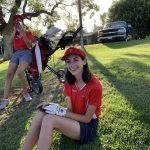 Girls Varsity Golf falls to La Mirada 256 – 281