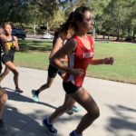 Fullerton Rising: Girls Varsity Cross Country finishes 6th place